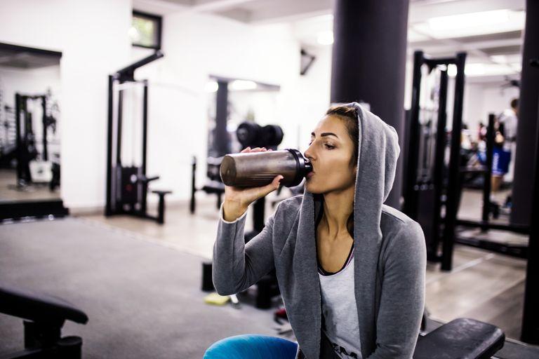 Кои са основните хранителни добавки при фитнес
